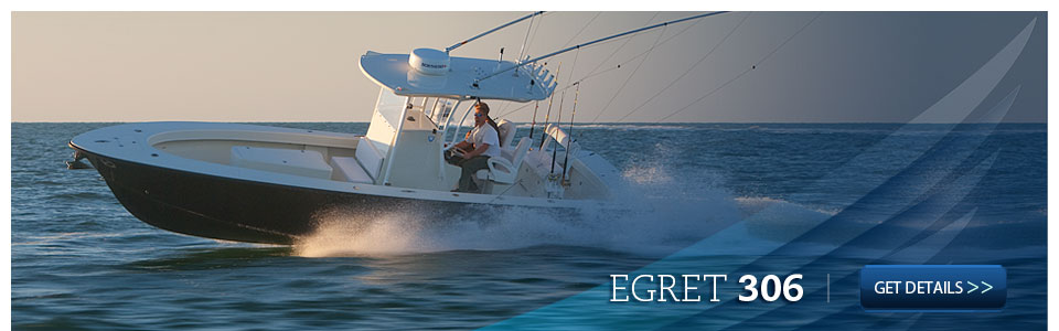 Learn more about the Egret 306